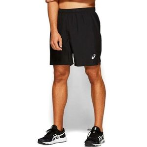 Men's ASICS 2 in 1 Reflective Run Shorts Size XXL